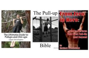 pull up exercise books chin up workout guide