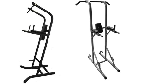 free standing pull up bar chin up bar