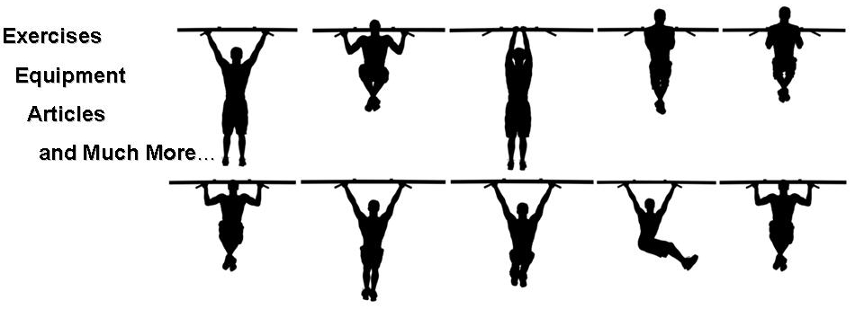 pull up bar chin up bar ultimate guide
